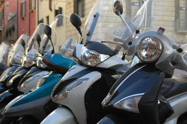 摩托車貸款20萬!